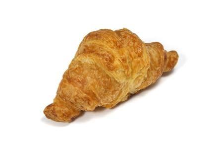 croissant miniatura simples