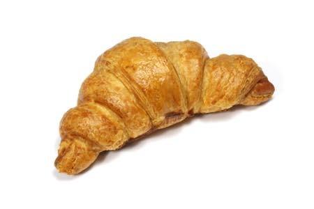 croissant simples 100
